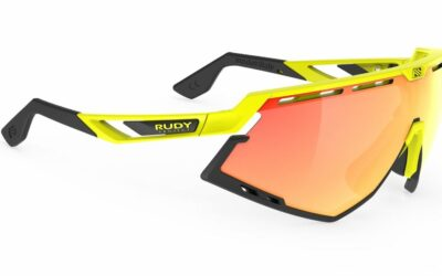 DEFENDER Yellow Fluo Rudy Project